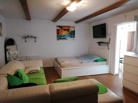 Casa privada cerca de Terme Čatež