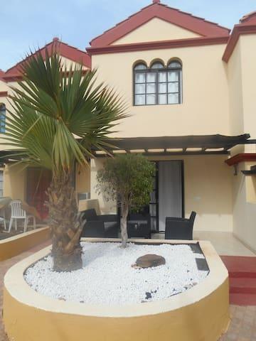 Holiday home Fuerteventura - Costa Calma - Rumah