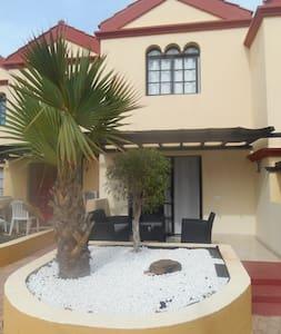 Holiday home Fuerteventura - Costa Calma