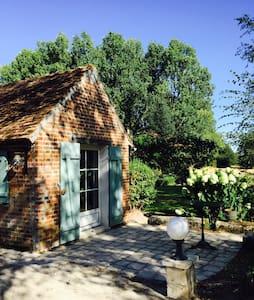 Chambre d'hôte en Sologne - Saint-Viâtre - บ้าน