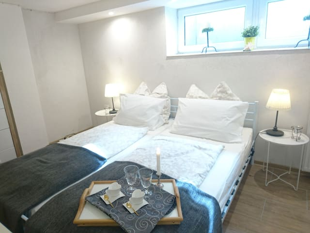 Schönes 1- Zimmer Apartment zum Wohlfühlen - Hamburg