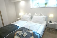 Schönes 1- Zimmer Apartment zum Wohlfühlen