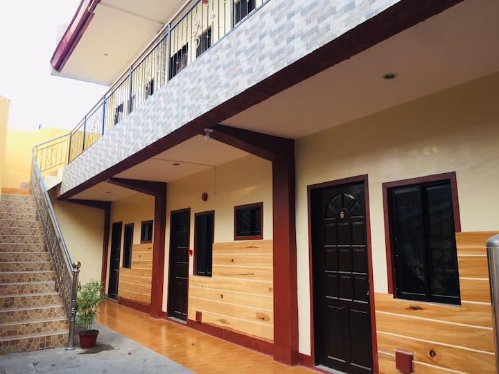 Bohol Starboard Stay III