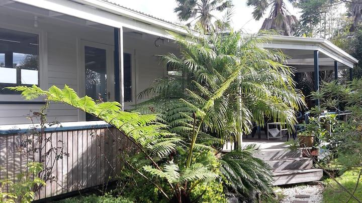 Mangawhai Cottage