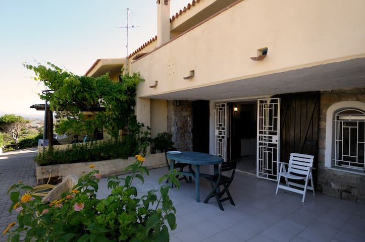 Grazioso appartamento vicino al mar - Villaggio Piras