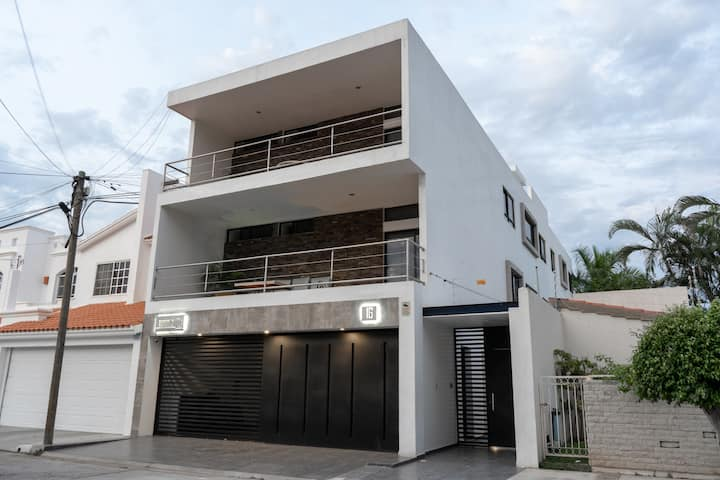Apartamento Torre dos - 04