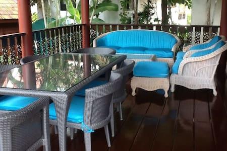 beach villa in Koh Samui - Casa