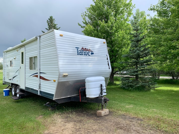 Tiny Piney Located in Sturgis a 2020 Rally rental