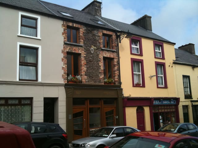 EscapetoDingle Coumeenole Apartment - Dingle - Apartamento