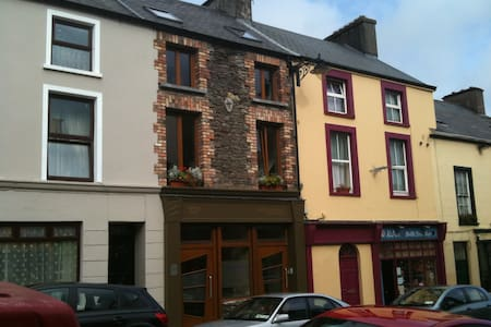 EscapetoDingle Coumeenole Apartment - Dingle - Appartement