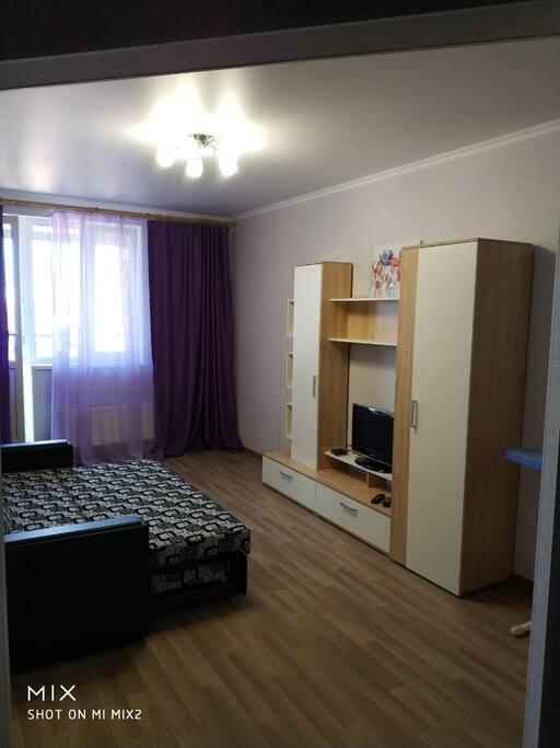 Спальня (доп.фото)