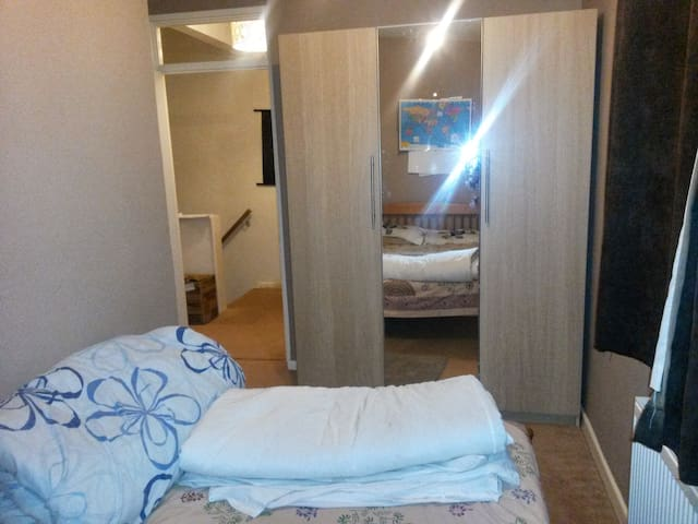 Shared Double Bed room - Hatfield