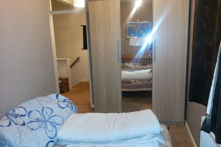 Shared Double Bed room - Hatfield - Casa