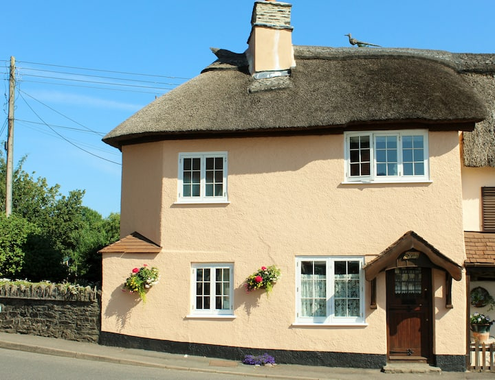 Crown Cottage, Exmoor National Park, Exford