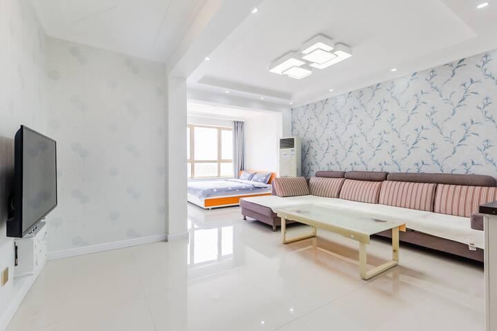 兴城海滨钓鱼台高层海景公寓