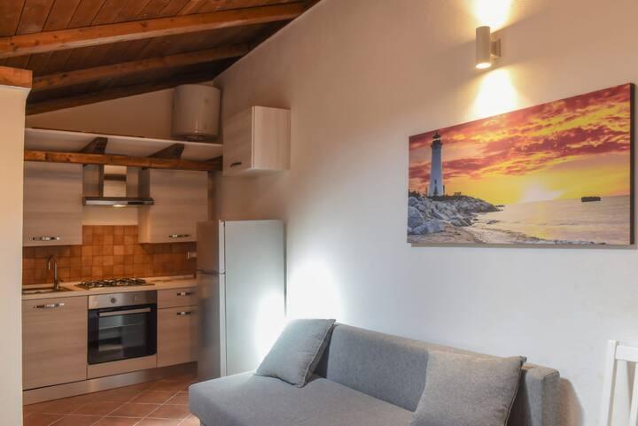 Mansarda Majorca Angel's Apartments