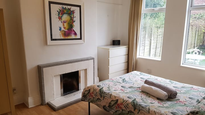 Ken Barlow Moor House