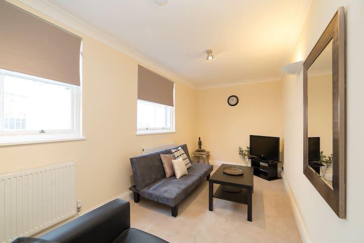 Paddington Apartment