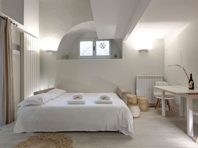 Mamo Florence - Little Cottage Apartment