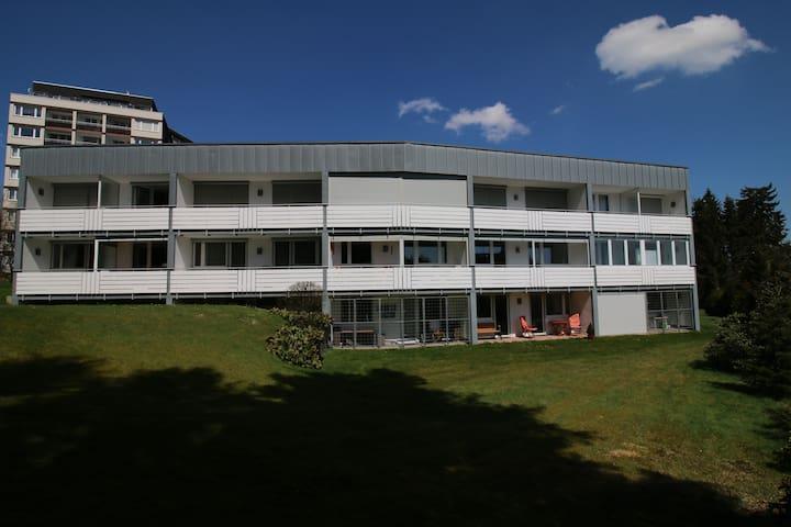 3-Sterne Ferienwohnung in Winterberg - Winterberg - Apartmen