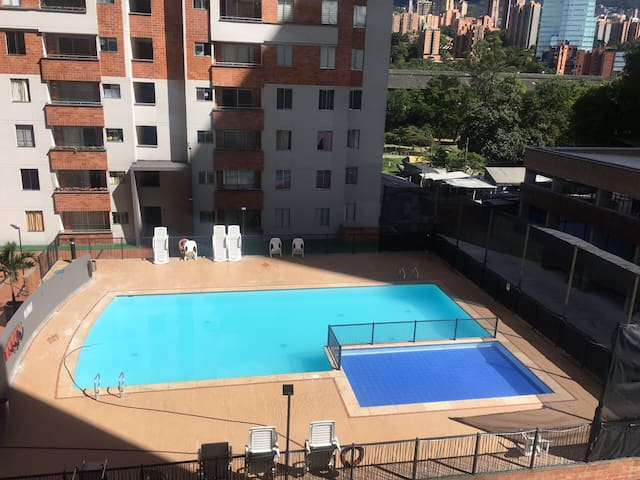 ApartaSuite Torres del Rio