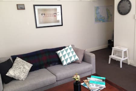 Bondi Beach Apartment - North Bondi - Wohnung