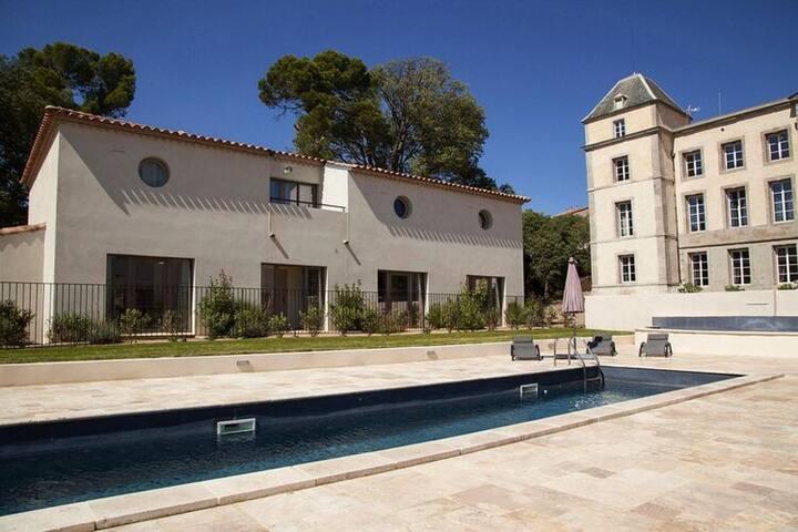 4 star holiday home in La Redorte