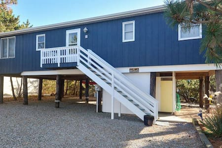 Large & spacious home 1/2 block to OCEAN - South Bethany