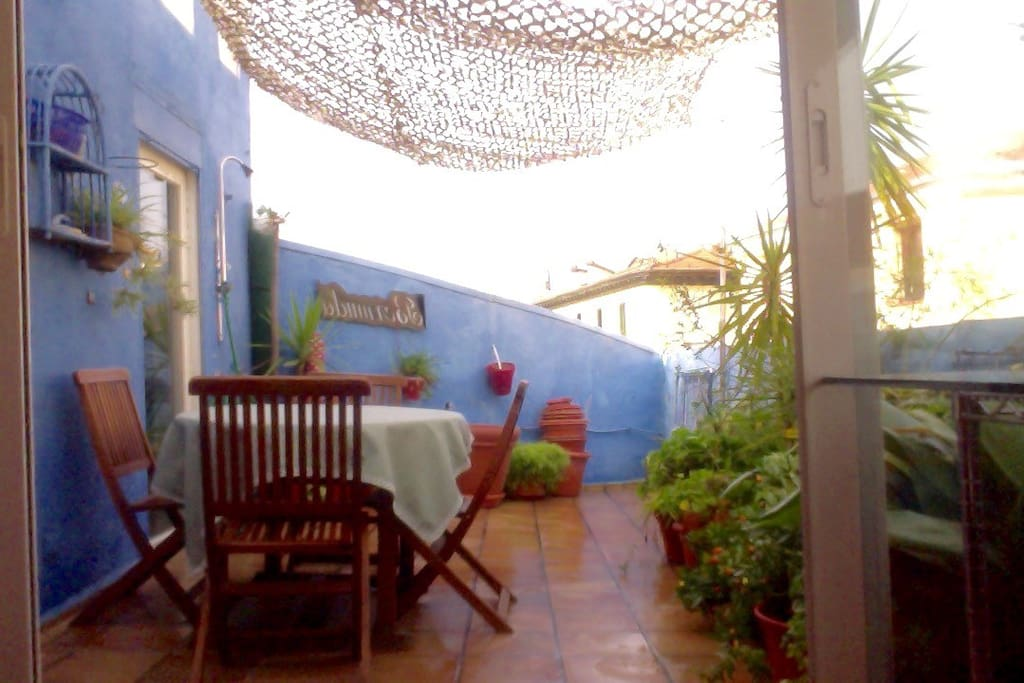 -terraza -terrace