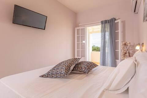 Relax Studios Corfu ★ ARMONIA - 1st floor apart