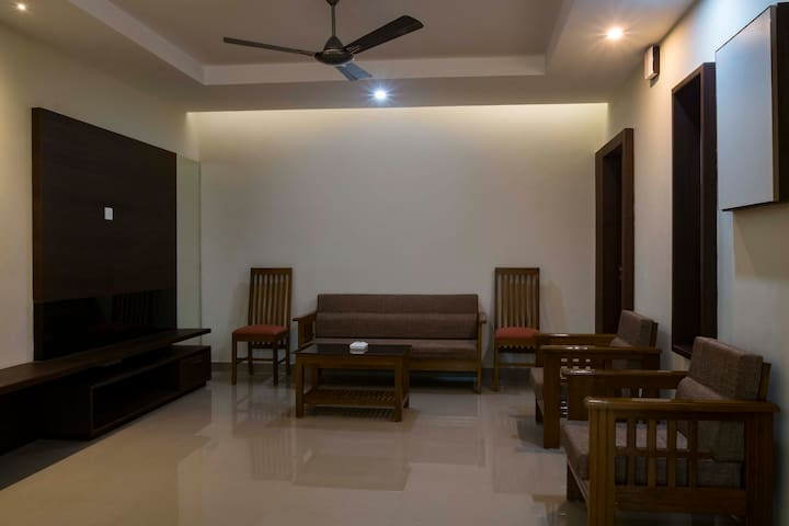 Fully Furnished Luxury Apartments