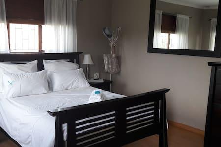 Eleven on Ebony - Apartment - 德班北(Durban North) - 公寓