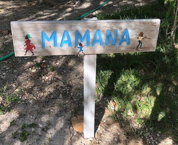 Mamana