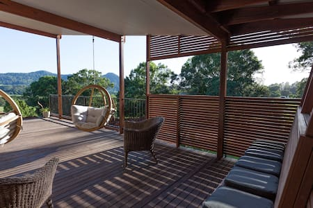 Unique space in Mullumbimby — Clays End has it all