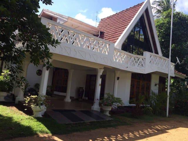 Residence Kumudu