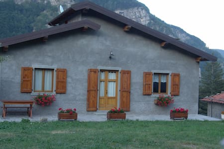 Chalet in Tuscany - Pian di Novello - Wohnung