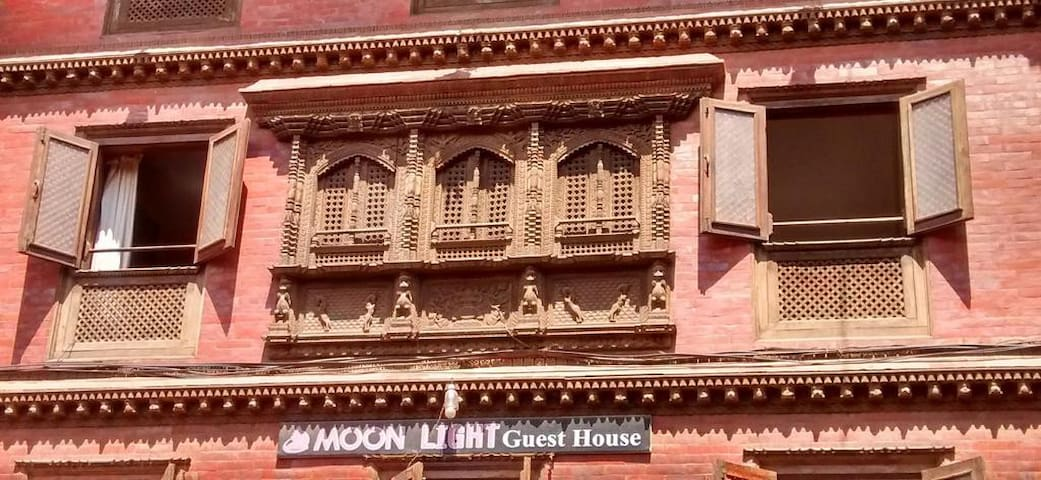 Moonlight Guest House - Experience Bhaktapur
