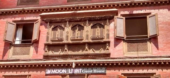 Moonlight Guest House - Experience Bhaktapur