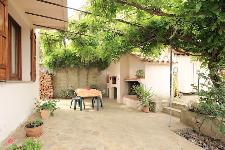 Villa Armoniosa Irgoli, ideale per famiglie