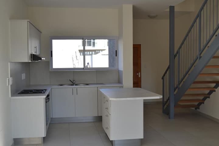 2 rooms in Apartment on a safe and secured complex