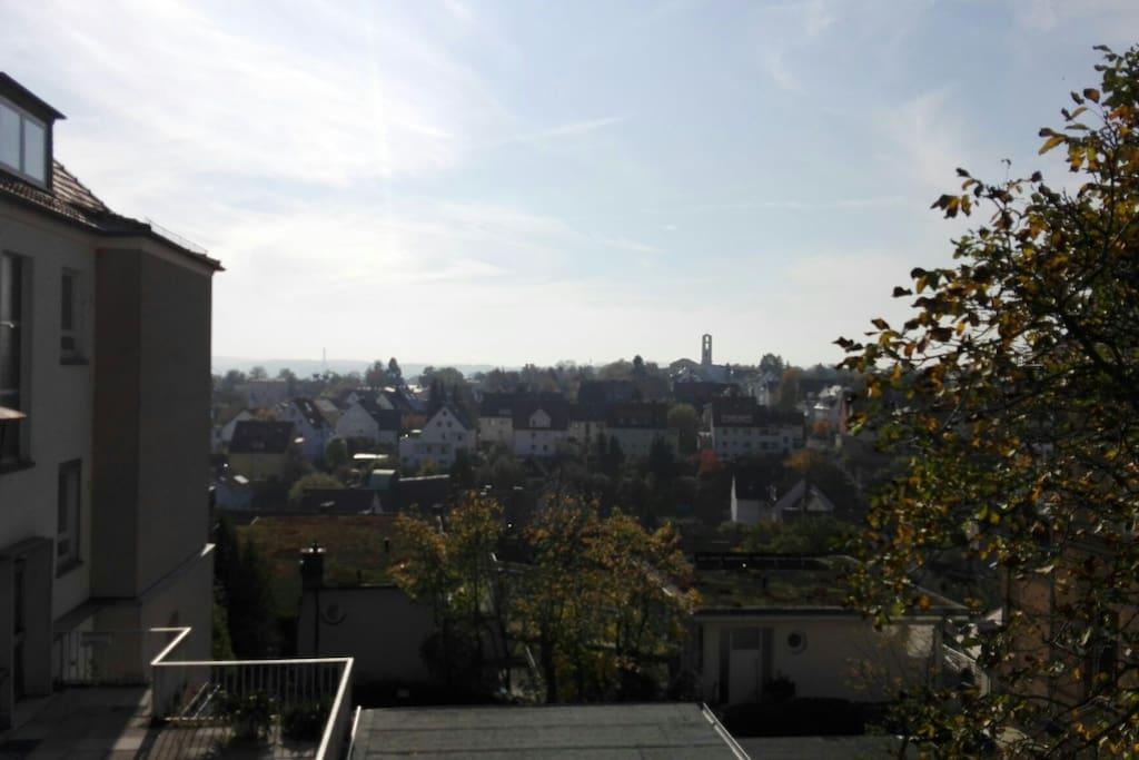 sch ne helle balkon wohnung in der innenstadt wohnungen zur miete in kassel hessen deutschland. Black Bedroom Furniture Sets. Home Design Ideas