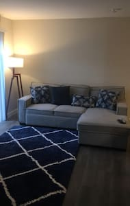 1 bed room apt, close to Princeton U, Jazz, Novo.