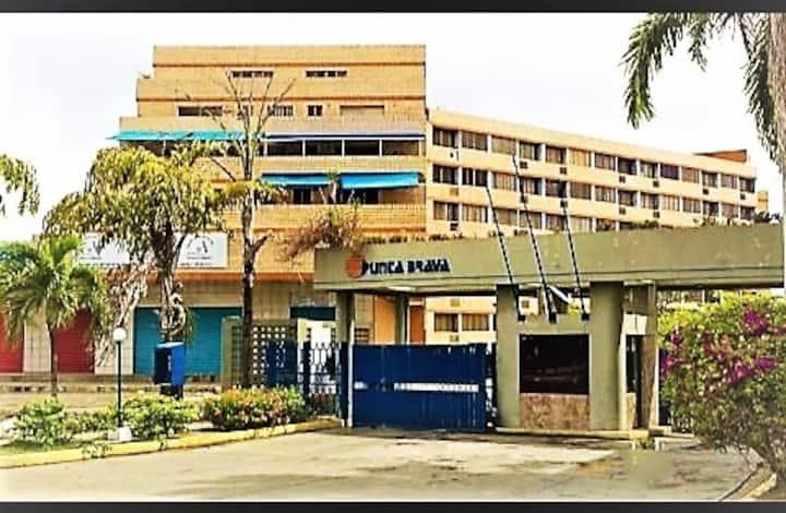 Alquiler apartamento vacacional  centro de Tucacas