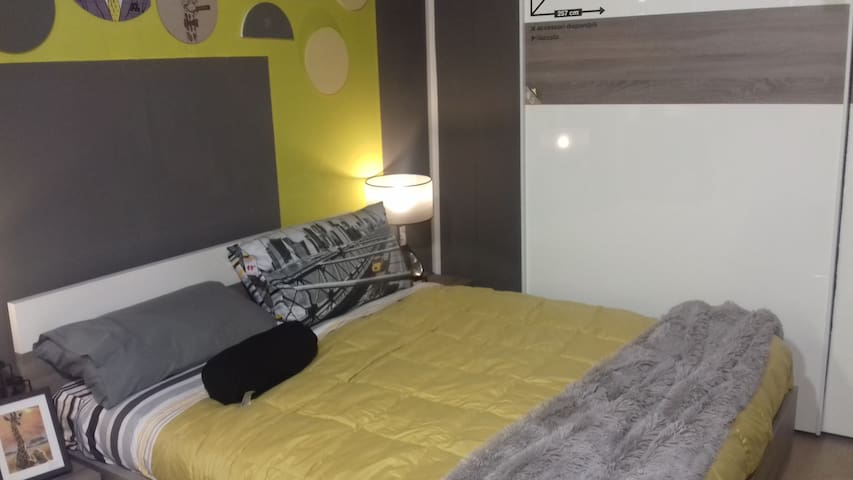 BED  AEROPORTO FONTANAROSSA
