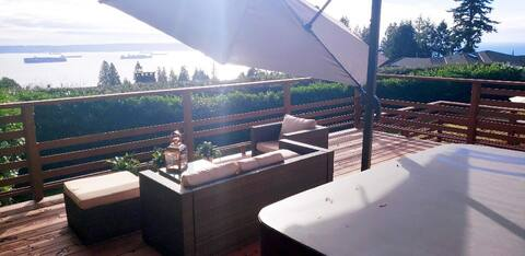 Private Garden Suite with Swimming Pool (2 bdrm)