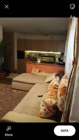 Apartament for Untold