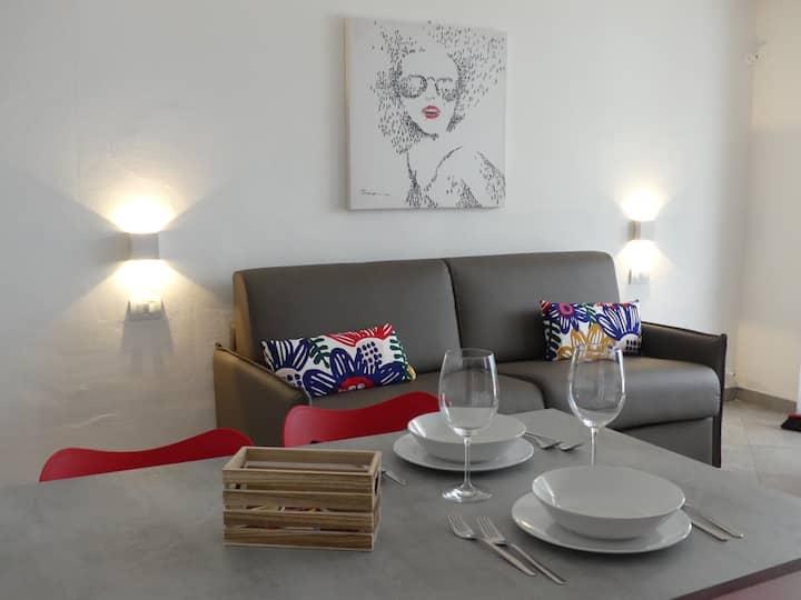 """Villa Teresa.. appartamento """"Casa Marta"""""""