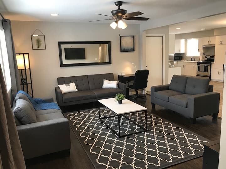 Albor Homes #1, Recently-renovated!
