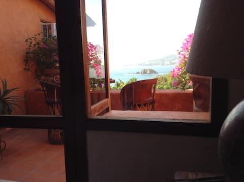 Selva del Mar Ixtapa
