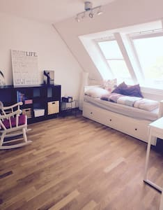 20 minutes from Zurich Main Station with parking - Appartement